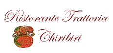 Ristorante Chiribiri a San Gimingnano Siena