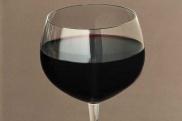 Vino Rosso Ristorante Trattoria Chiribiri a San Gimignano Siena