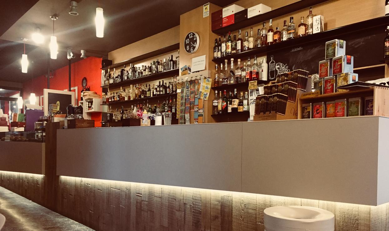 Cocktail e Drink Capricci Caffè a Pratovecchio Stia Arezzo