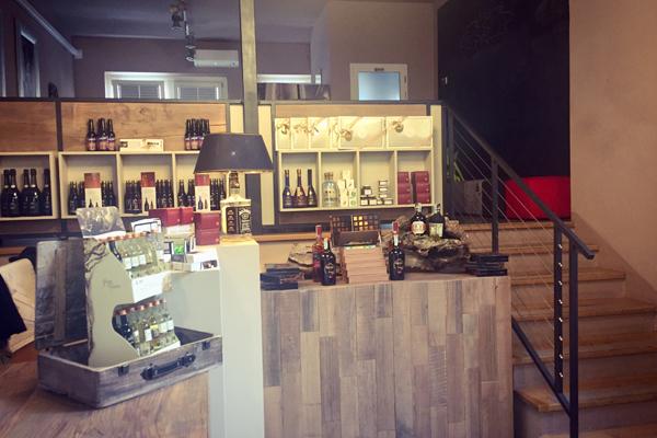 Vini Capricci Caffè a Pratovecchio Stia Arezzo
