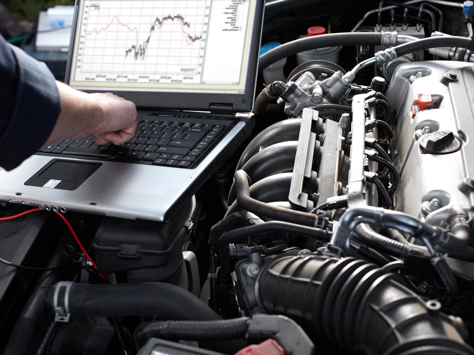 riparazione automobili elettriche brescia