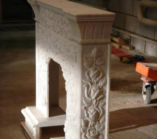 Arte Funeraria Porcedda Marmi a Assemini Cagliari