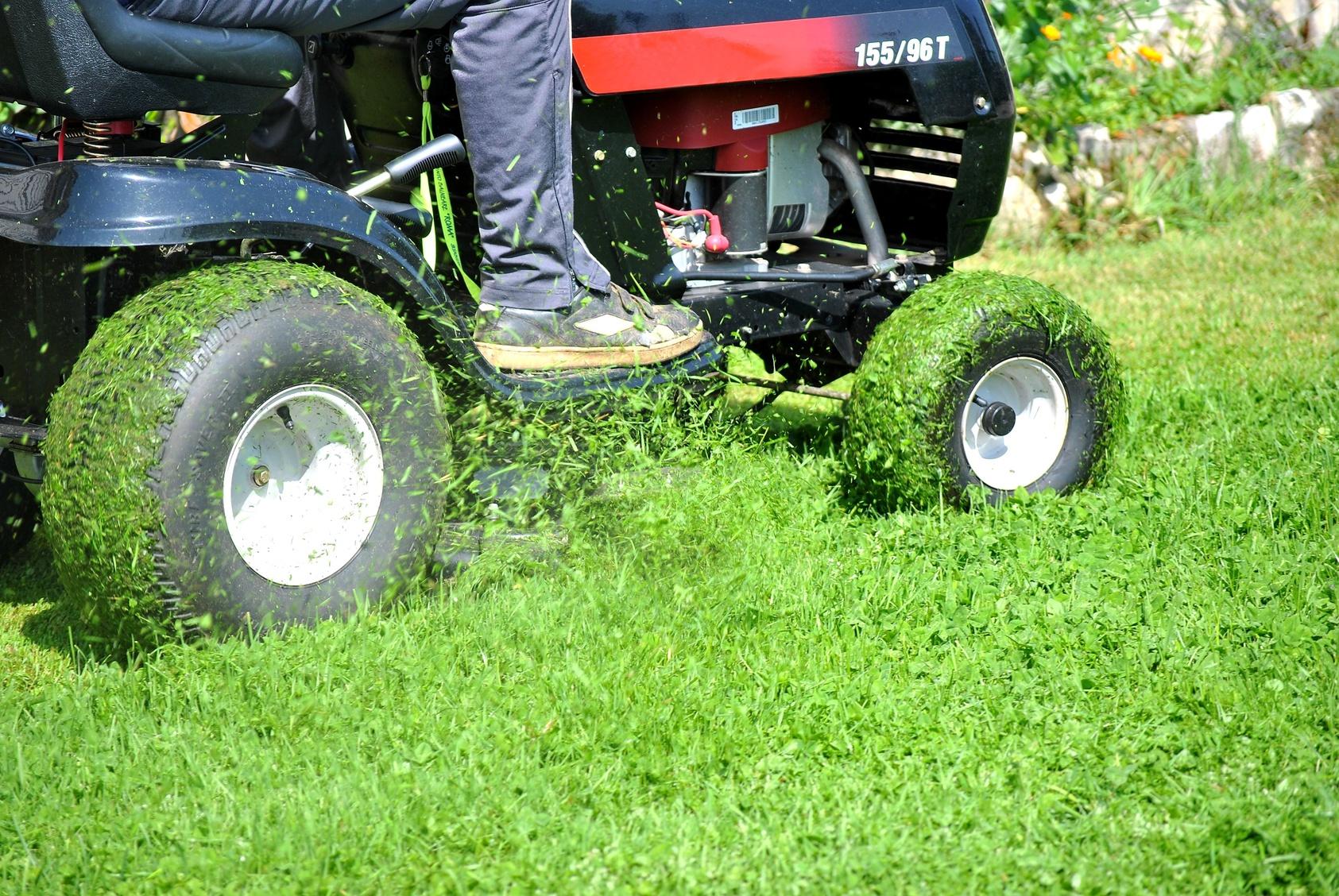 attrezzature agricole