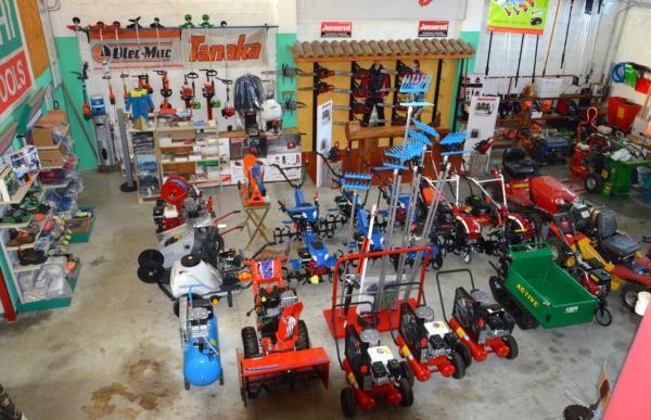 attrezzature per agricoltura,  teramo