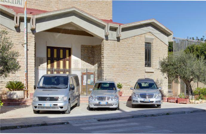 trasporti  funebri trapani funeral servizi