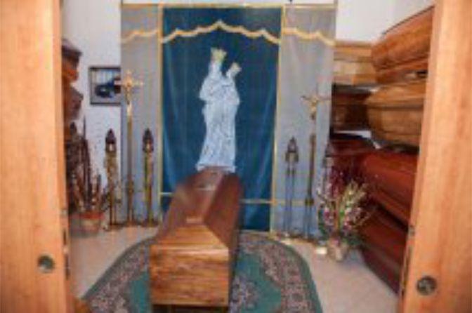 camera ardente trapani funeral servizi