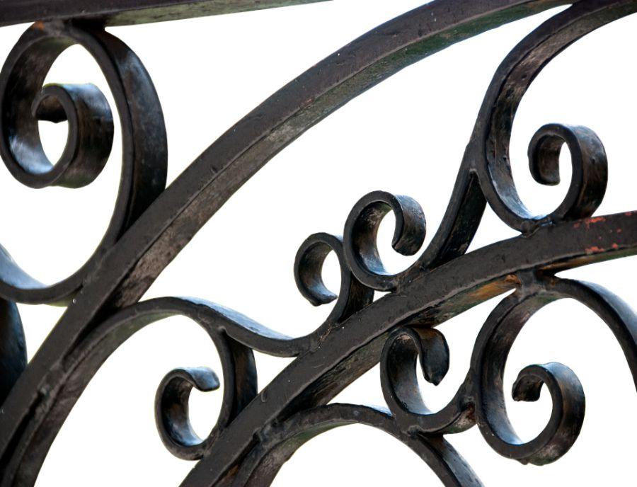 cancelli ferro lavorazioni ital alluminio marsala