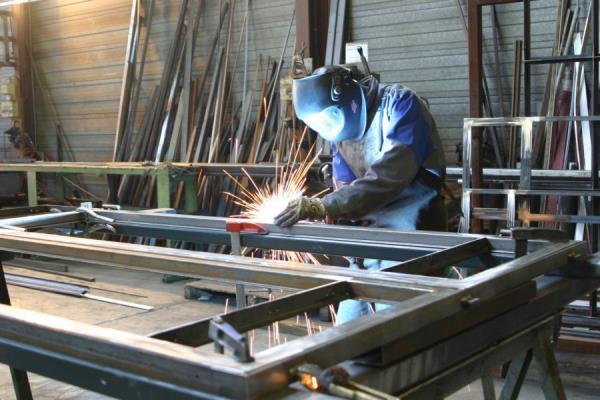 lavorazione ferro ital alluminio marsala