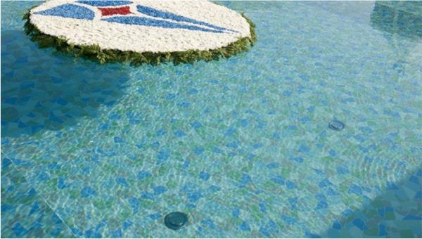 mosaici piscine