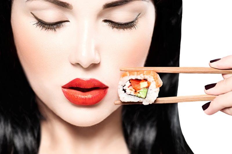 ristorante giapponese fano
