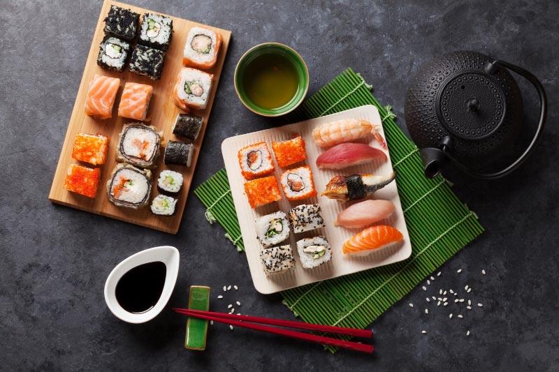 ristorante sushi fano