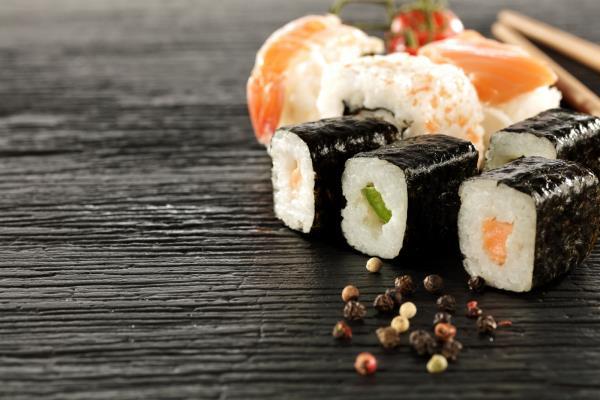 sushi pesaro