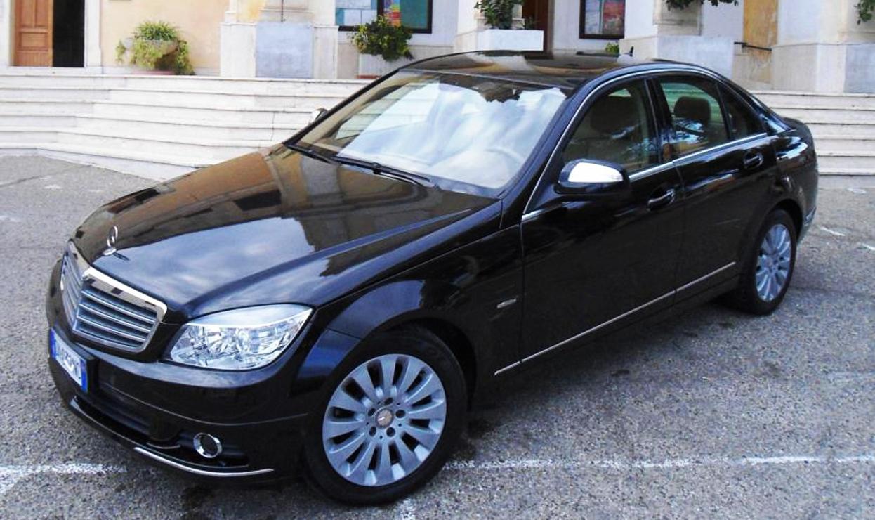 Auto Usate Automobili Domenico Cavallo a Lizzano Taranto