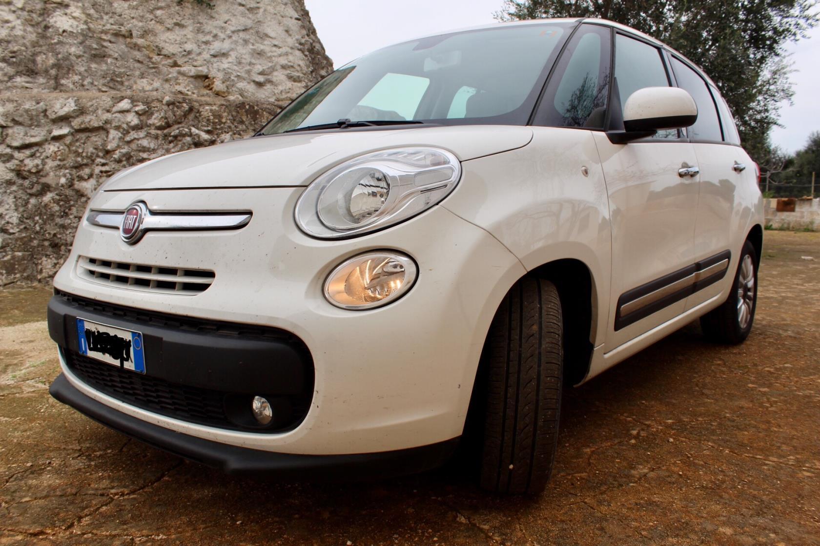 Automobili Domenico Cavallo a Lizzano (TA)