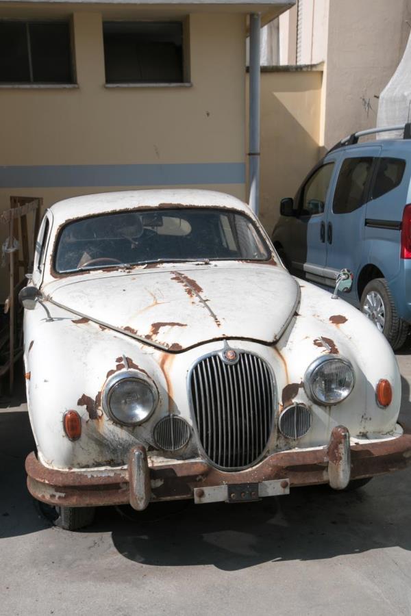 restauro carrozzeria epoca