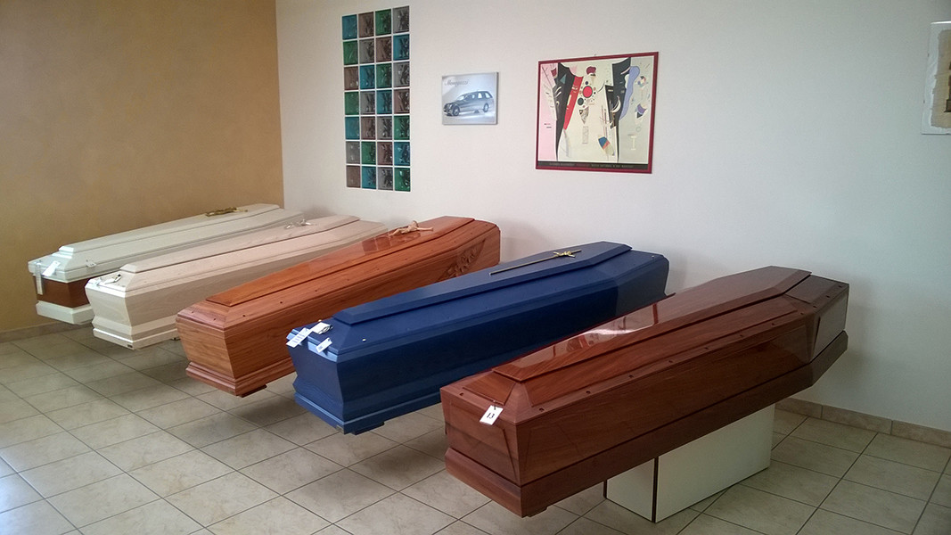 cremazione urne cinerarie