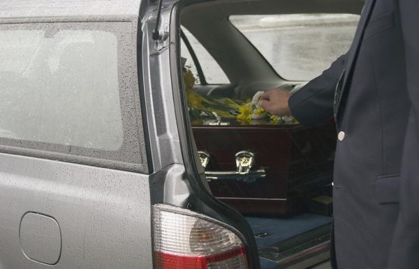 Funerale agenzia Veerona