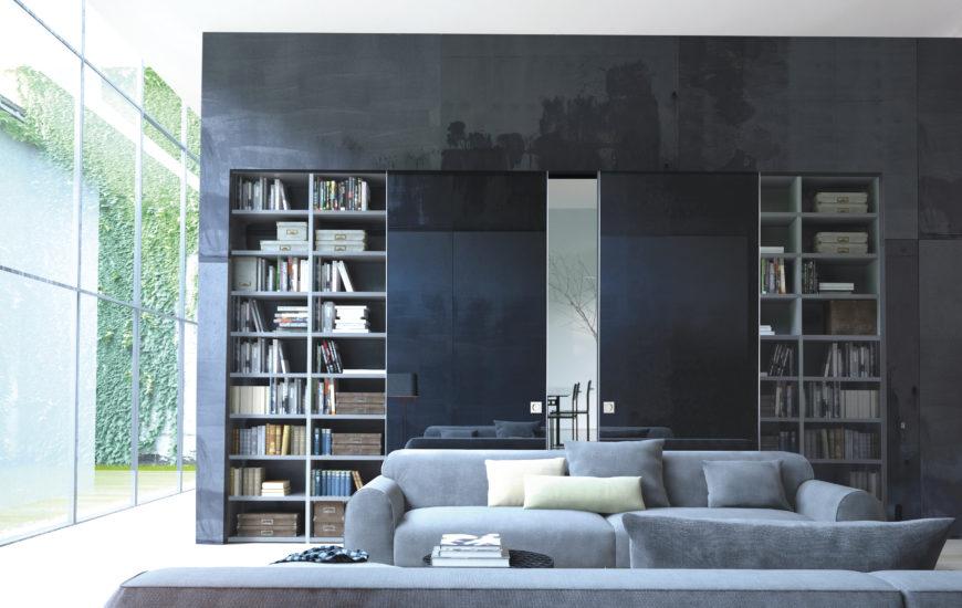 mobili di design Palermo