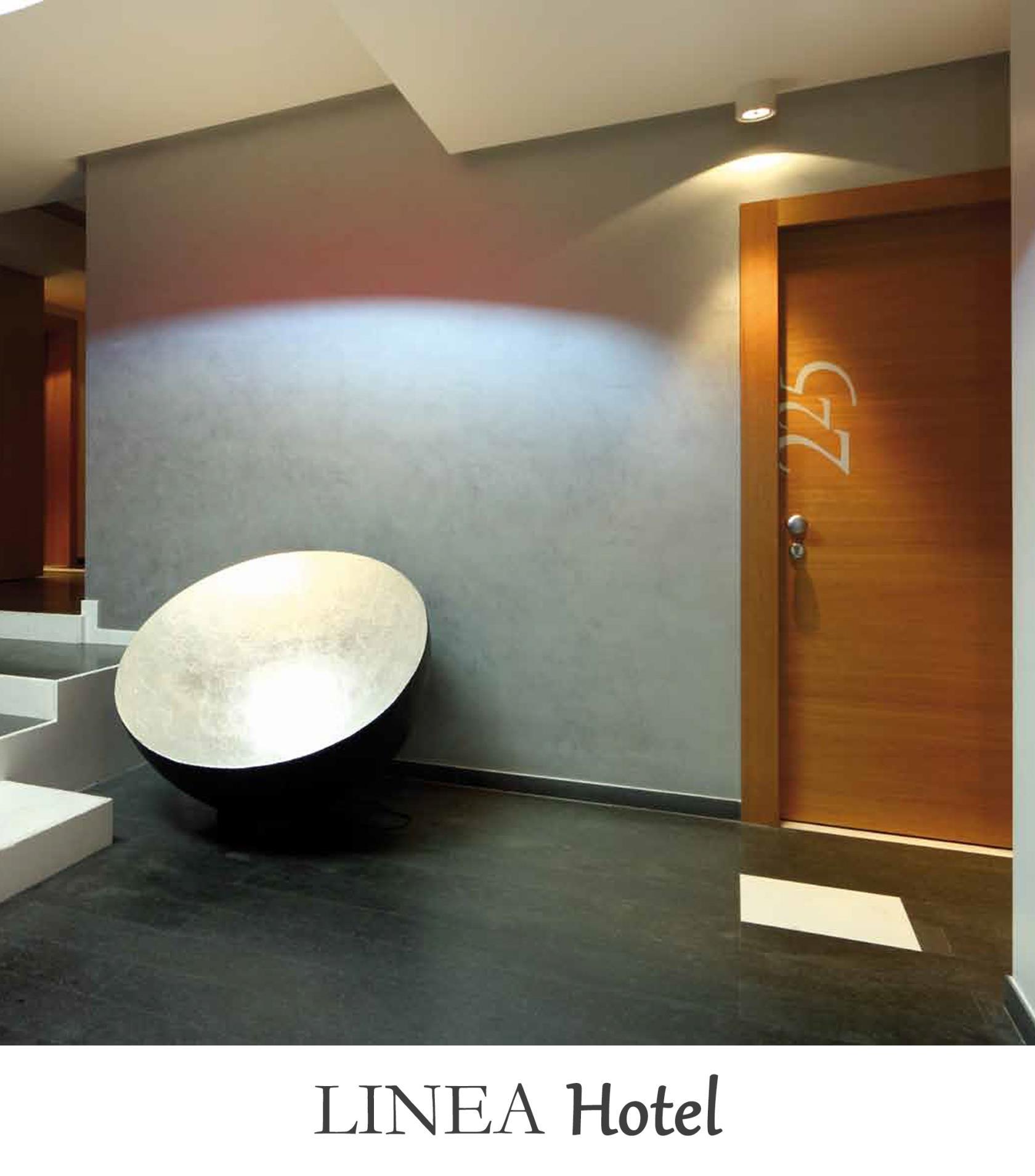 Porte Linea Hotel