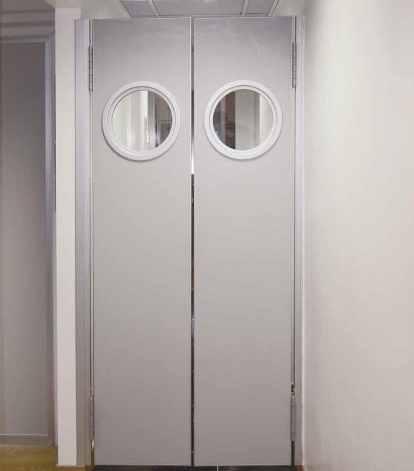 Porte Linea Ufficio