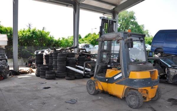 demolizioni auto Gorizia