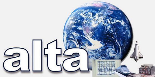 Alta Industries srl a Scandicci Firenze