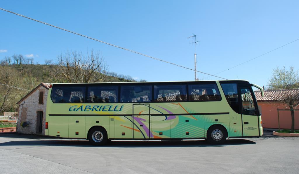 Gabrielli Autonoleggio a Genga Ancona