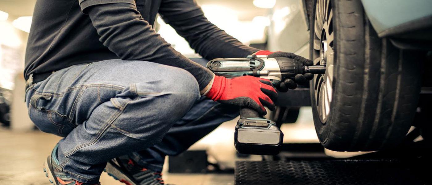 riparazione pneumatici Arezzo