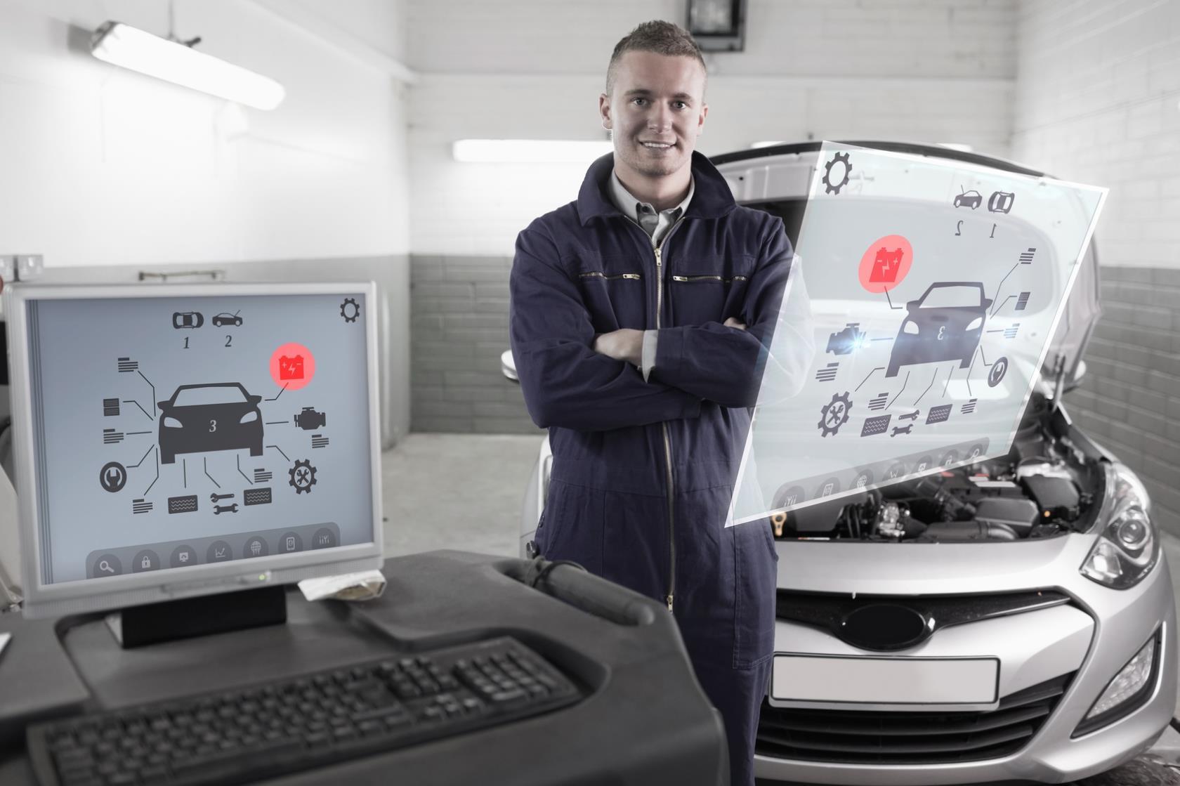 diagnosi computerizzata auto Arezzo