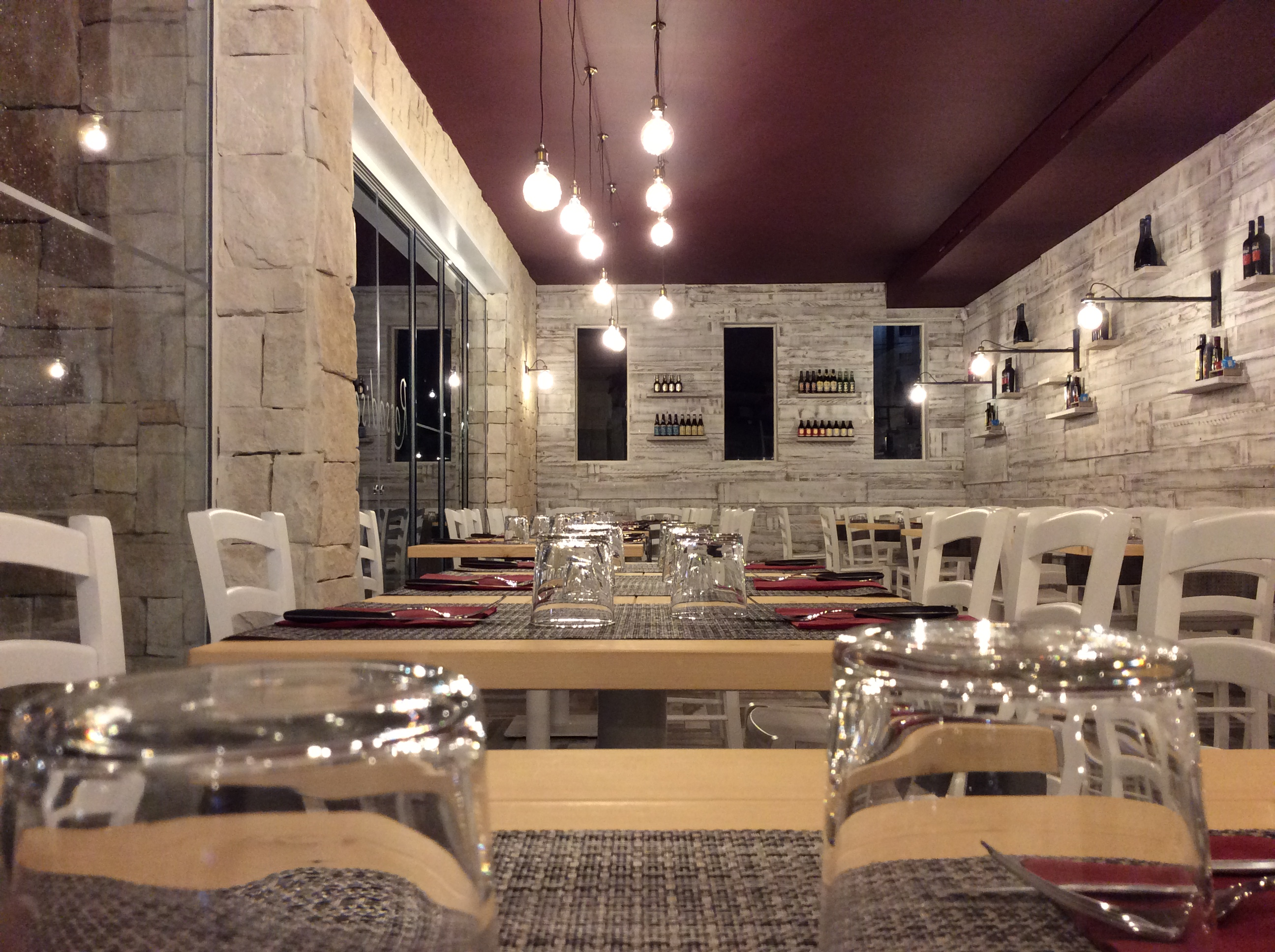 Pizzeria Rosso di Sera Taranto
