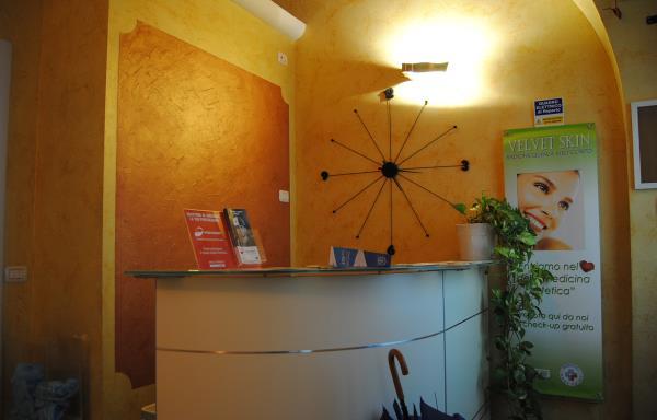 Lo Studio Dentistico Lorenzetti a Livorno