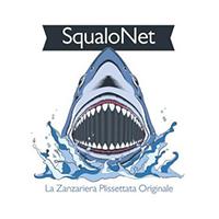 rivenditore zanzariere squalonet roma