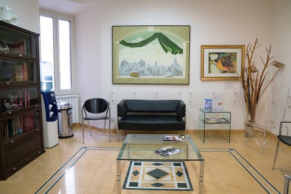 centro podologico roma prati