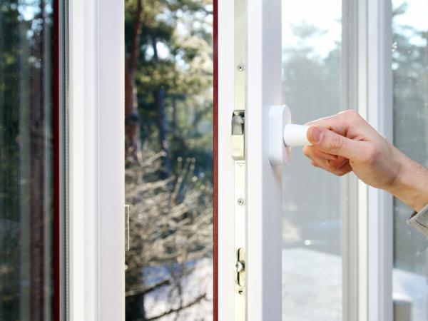 Maniglie per porte, finestre, portoni