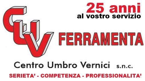 CUV Ferramenta Marsciano Perugia