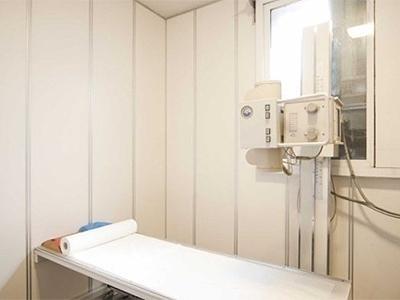 radiologia roma prati