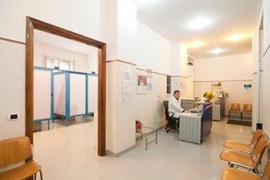 chiroterapeutica roma prati