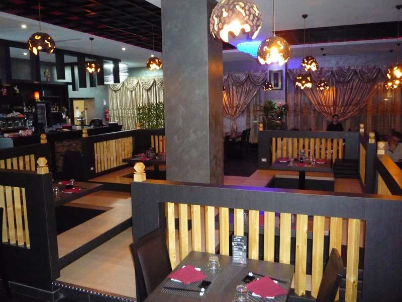ristorante giapponese Taverne di Corciano Perugia