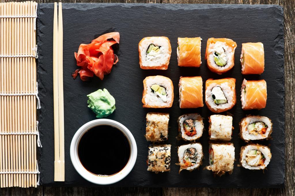 sushi ristorante corciano perugia