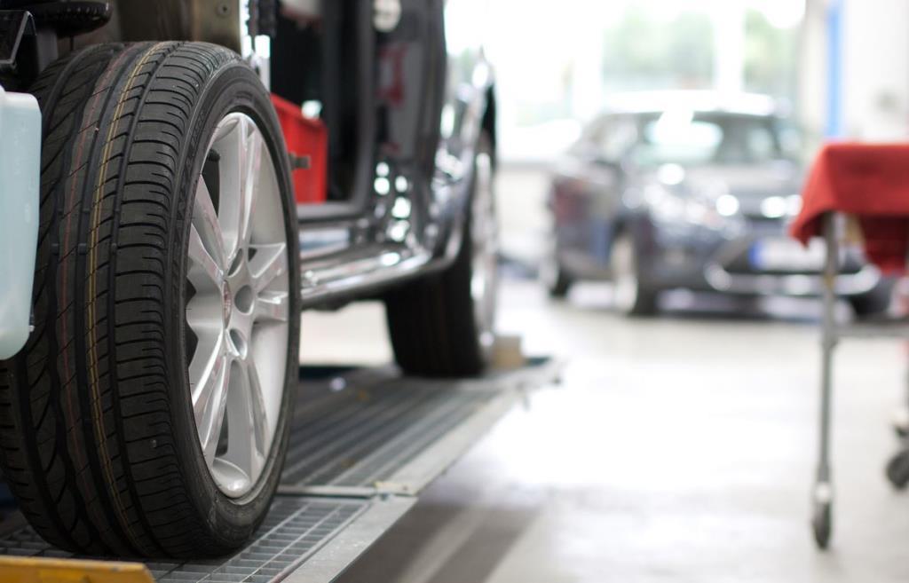 venditore pneumatici per la Calabria