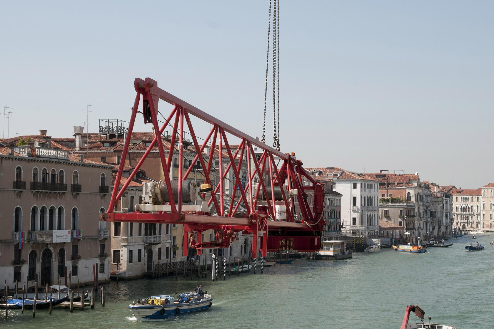 fotografia industriale Trieste