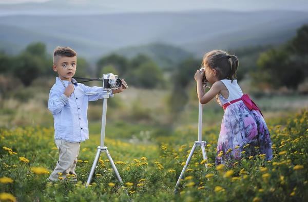 macchine fotografiche Trieste