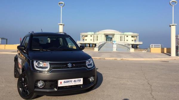 Kia Auto Nuove Goffi Auto a Senigallia Ancona