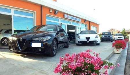 Suzuki Baleno Goffi Auto a Senigallia Ancona
