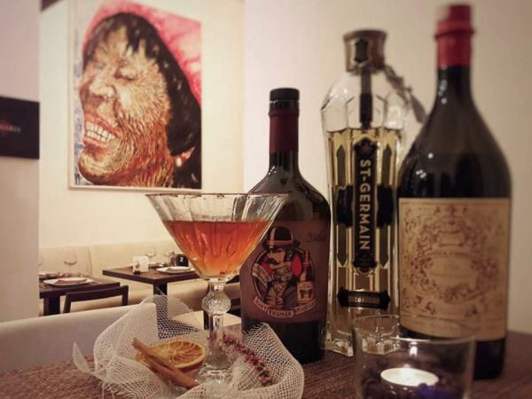 Drinkeria - Triquetra