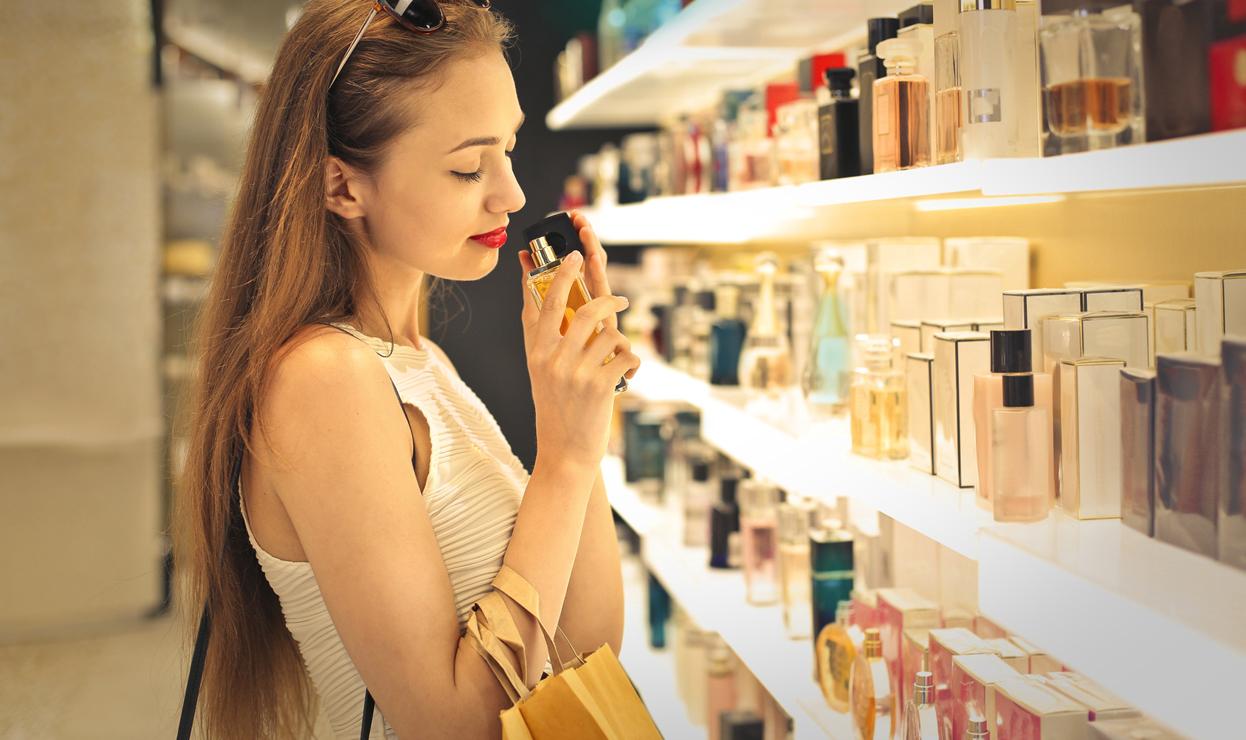 Profumeria Liborio Shopping a Catania