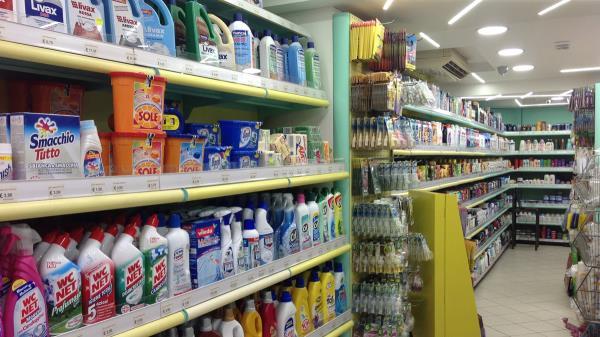 Detergenza della Casa Liborio Shopping a Catania
