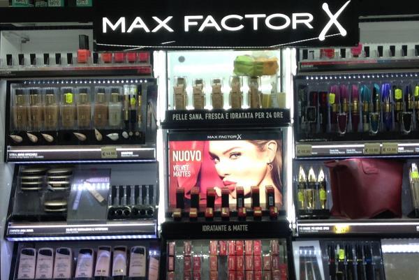 Make Up Liborio Shopping a Catania