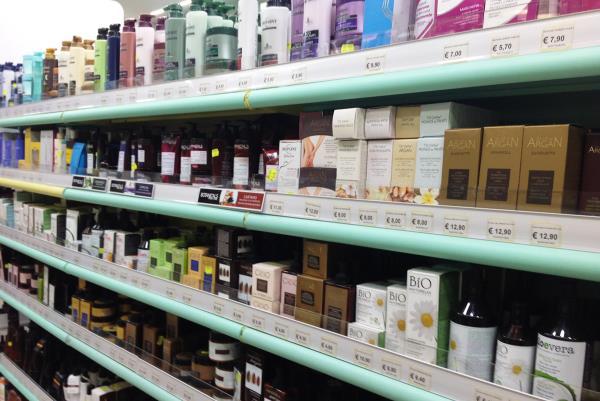 Beauty Care Liborio Shopping a Catania