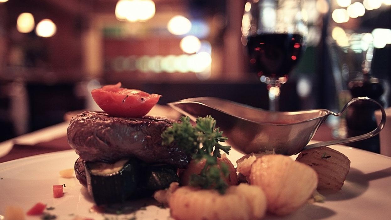 Specialità di Carne a Villa Della Monica Lecce